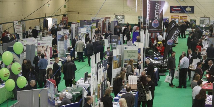 Our Special Offers At Huntingdon Business Fair