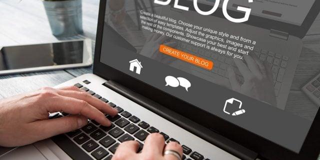Why Should I Get A Blog On My Website?