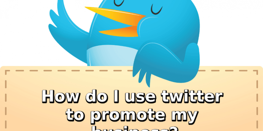 How Can I Use Twitter For My Business?