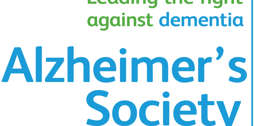 Supporting Alzheimers Society