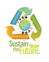 Sustain The Future