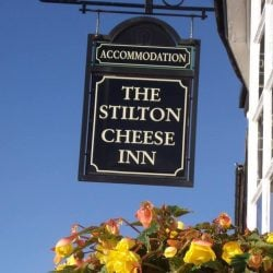 The Stilton Cheese Inn