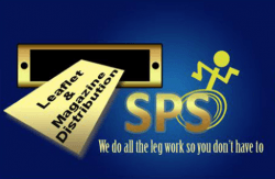 SPS Leaflet Distribution