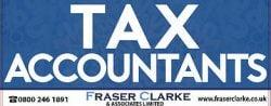Fraser Clarke