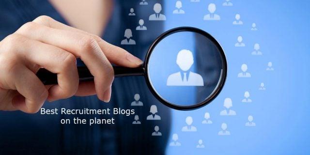 Blog Post Ideas For Recruitment Consultants