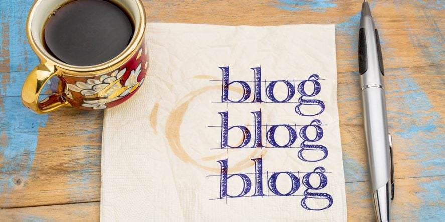 Why Blog Weekly For Your Business?