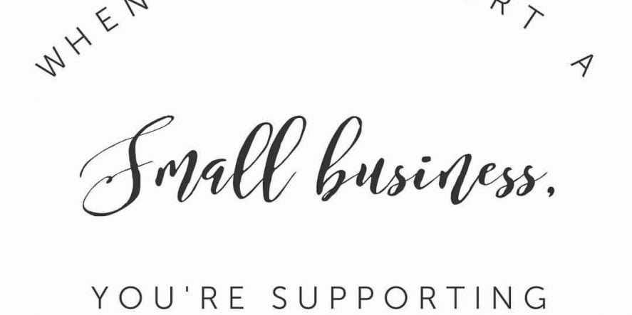 How To Support A Small Business For Free