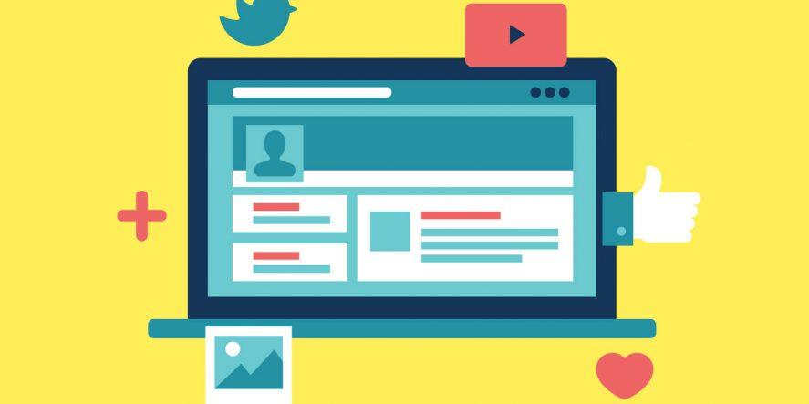 How To Write A Blog For Social Media