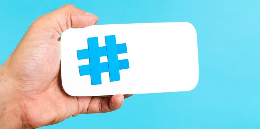 Weekly Hashtags For Social Media Posts