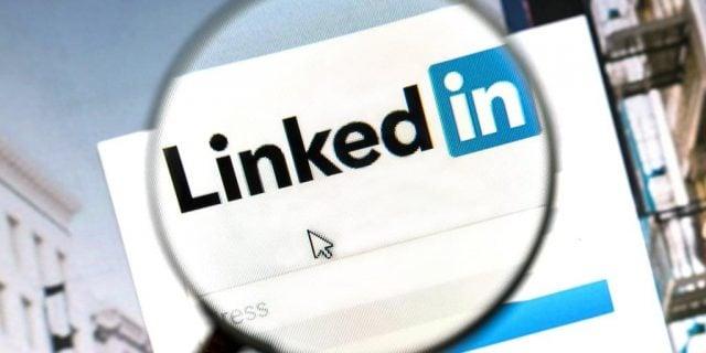 A LinkedIn Greeting – Managing LinkedIn