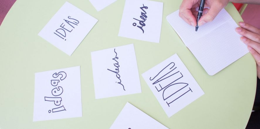 Blog Post Ideas For Marketing Companies