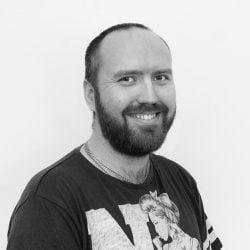 Kevin Blackledge – Web Dev Kev