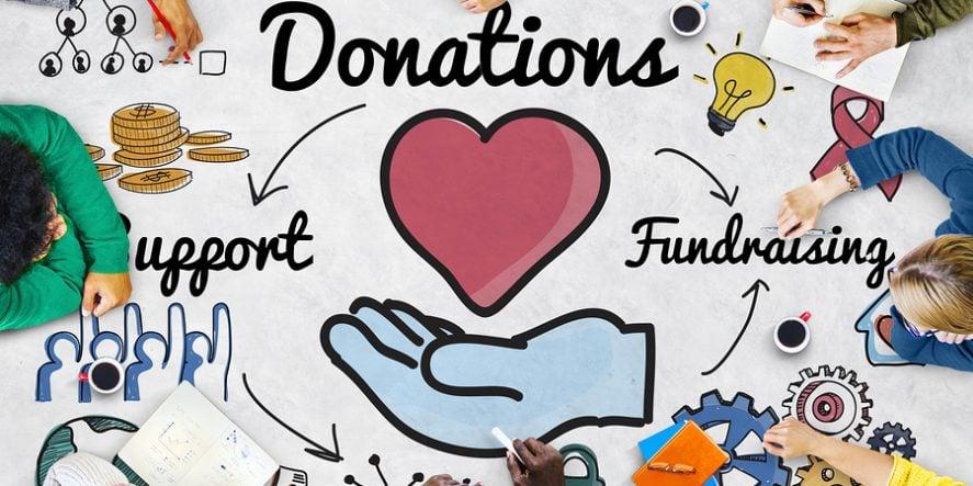 Charity Blog Post Ideas