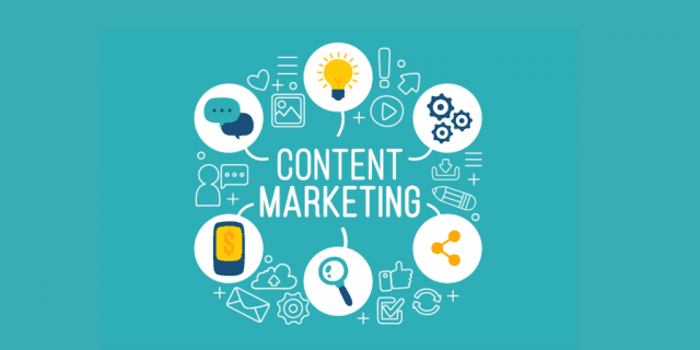 Could A Content Marketing Strategy Work For You?