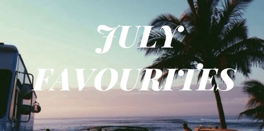 Our Favourite Testimonials From July