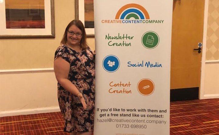 Bread, Milk, Social Media Training, Cat Food and Blogging