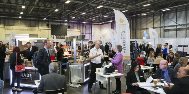 Why Blog Before A Business Exhibition