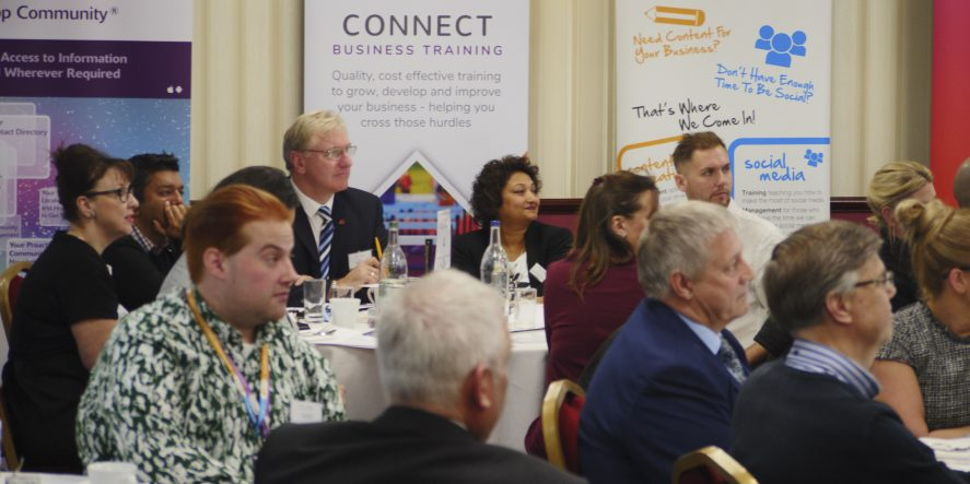 Why I Left Connect Business Networking in Peterborough?