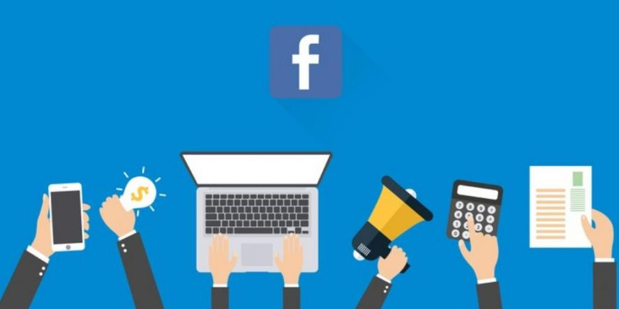 Small Businesses Marketing On Facebook