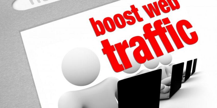 Generate Relevant Traffic Through Business Blogging
