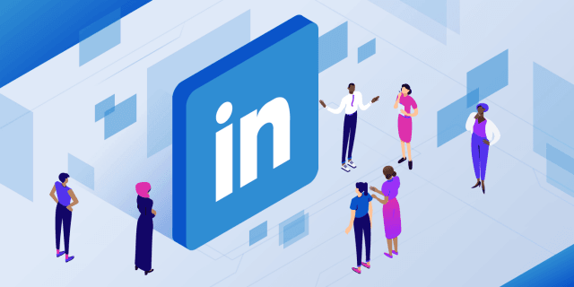 LinkedIn Stats To Make You Link In With LinkedIn