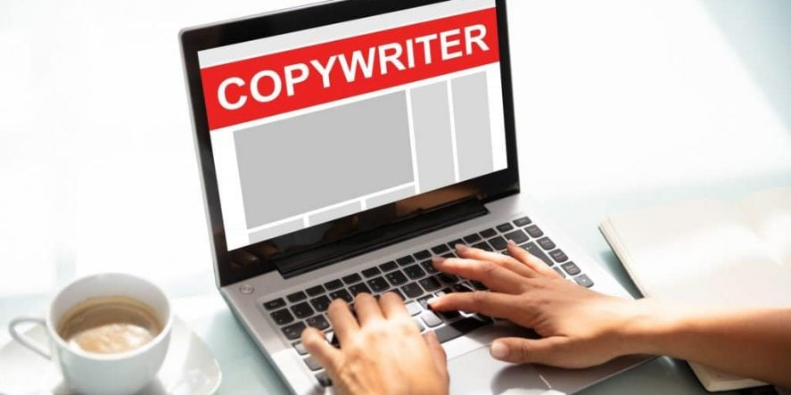 Why Use A Copywriter To Write Your Web Content?