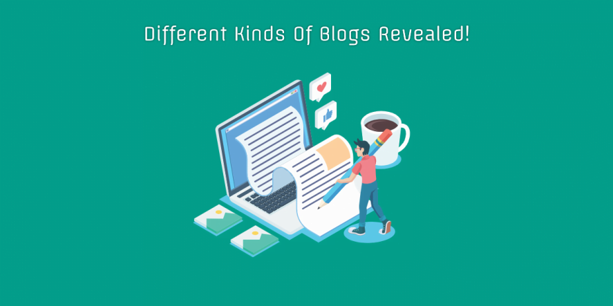 Why Blogs Need To Be Different