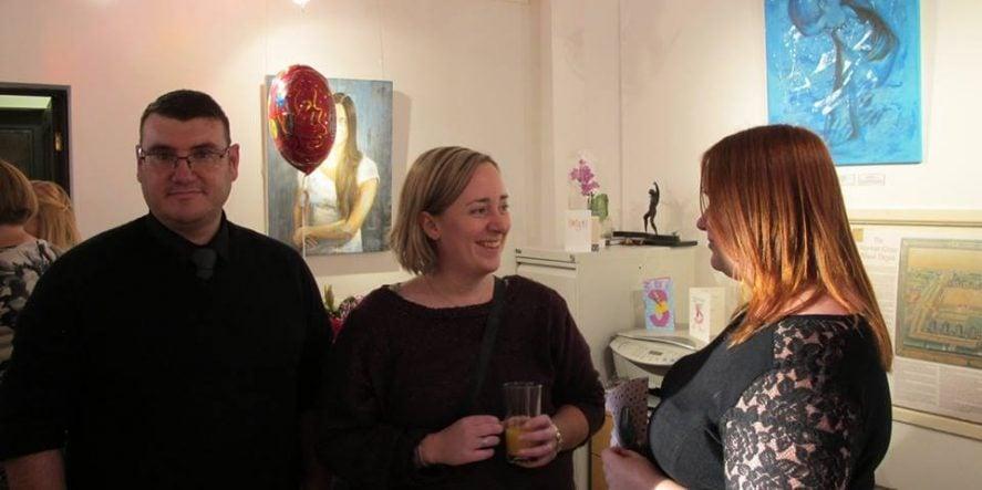 Meet The Team: Sarah Cardwell