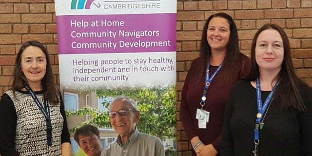 How Susie at Care Network Cambridgeshire Is Coping Through Coronavirus