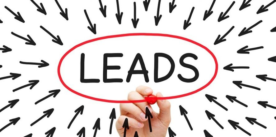 The Power of Blogging for Leads