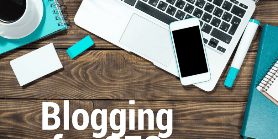 The Power of Blogging for SEO