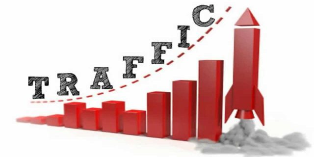 The Power of Blogging for Traffic