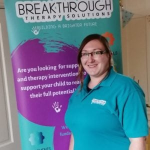 Alison of Breakthrough Therapy Solutions