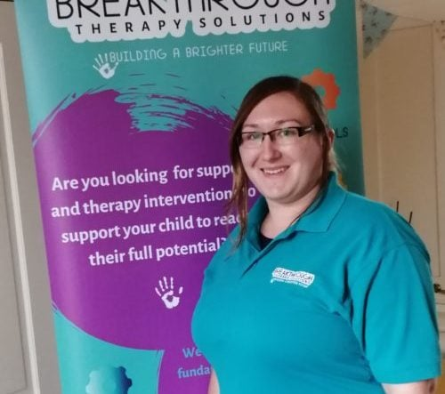 How Alison of Breakthrough Therapy Solutions Is Coping Through Coronavirus