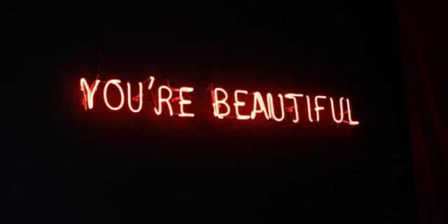 How Do You Feel When You're Called Beautiful?