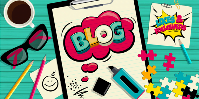 The Popularity Of Blog Posts