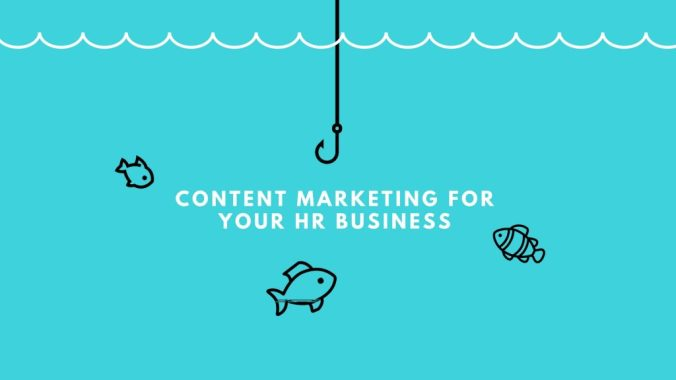How HR Companies Are Helped By Creative Content Company