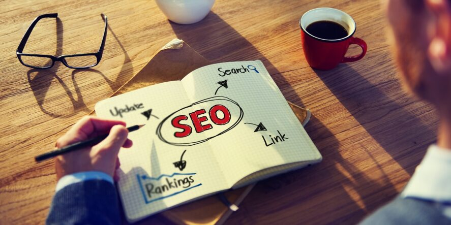 3 Advantages Of SEO Content Writing