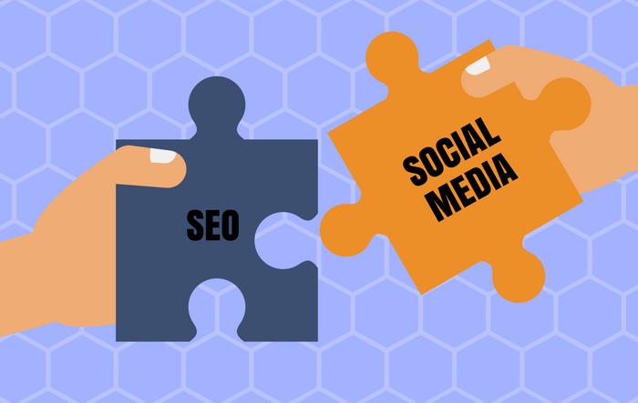Increase Your SEO Through Social Media