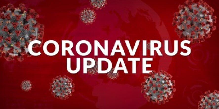 Our Coronavirus Update