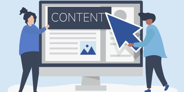 The 5 Parts Of Professional SEO Content Writing