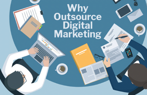 The Benefits Of Outsourcing Digital Marketing