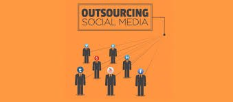 Three Reasons To Outsource Your Social Media Management