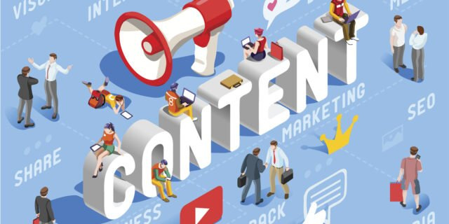What Is A Content Agency And What Do They Do?