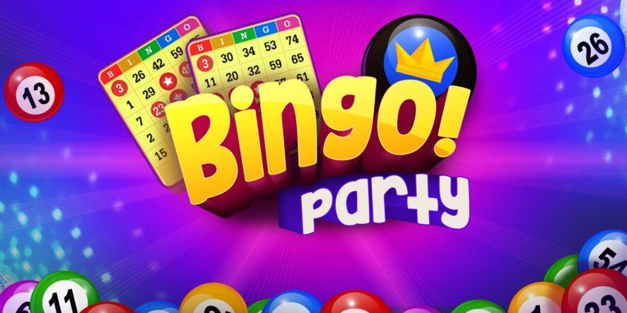 Bingo For Care Network Cambridgeshire