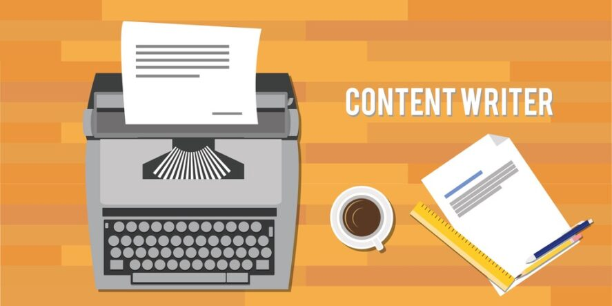 Why Hire A Website Content Writer?