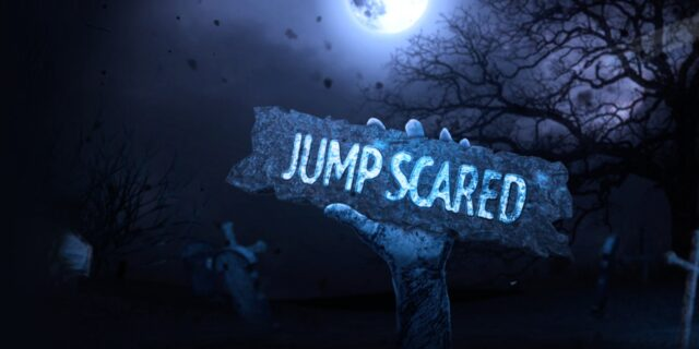 My Scariest Halloween – Jumping Out Of A Plane