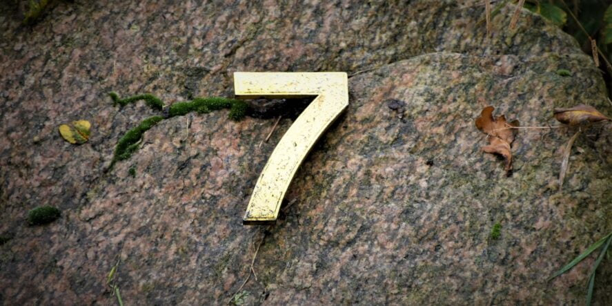 Seven Tips From Seven Successful Years