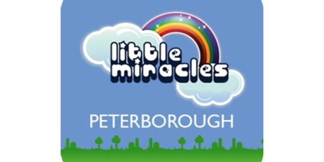 Little Miracles Bingo Fundraiser