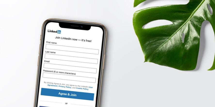 Should Your Business Be On LinkedIn?